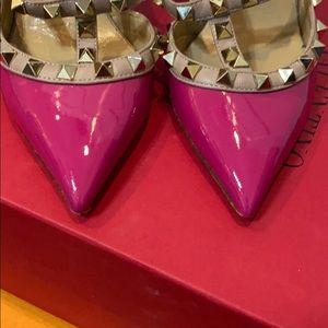 Valentino Shoes - Valentino rockstud pumps
